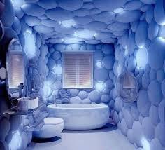 More Inspiring Bathrooms Plumbmate - Blue bathroom 2