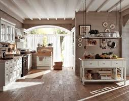 classic solid wooden kitchen for country look country style