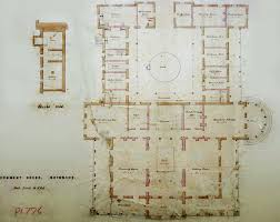 Houses Of Parliament Floor Plan by Qut Old Government House Design