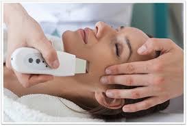 wrinkle removal laser skin care treatment