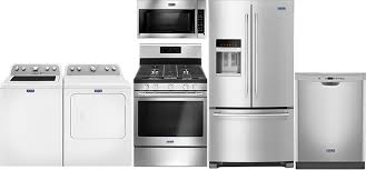 Best Deal On Kitchen Appliance Packages - durable kitchen u0026 laundry appliances maytag