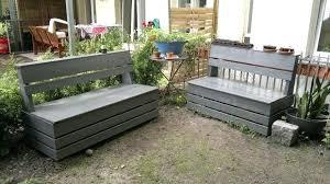 wooden garden storage bench outdoor wooden storage bench with