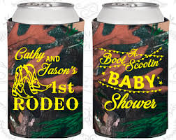 country baby shower ideas rodeo baby shower etsy