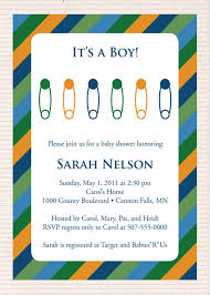 2nd baby shower shower invitation wording 2nd baby archives invitation