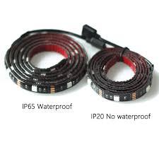 led strip lighting melbourne aliexpress com buy usb led strip light rgb 5050 1 meter ip65