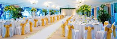 wedding setup weddings grand coloane resort coloane macau china