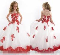 cheap toddler girls beauty pageant dresses free shipping toddler