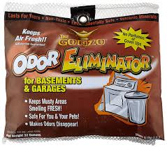 amazon com gonzo odor eliminator u2013 for basement and garage all