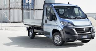 ducato goods transport fiat professional