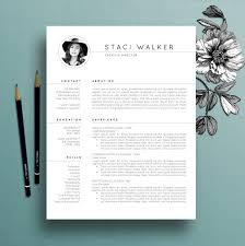 Advertising Resume Templates Buy Resume Templates Cv Home Design Ideas View Resume Cv Word