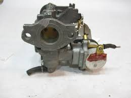 0381718 johnson outboard fd 22a carb carburetor electric choke