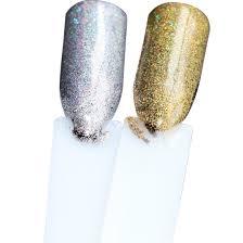 online get cheap nail art silver glitter aliexpress com alibaba