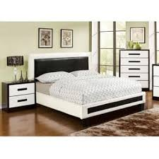 white bedroom sets for less overstock com