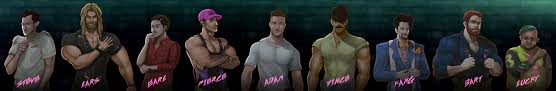 let u0027s meat adam bxb bara thriller mystery full game out