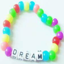beaded bracelet girl images 2015 kids jewelry elastic love bracelet candy beads diy beads jpg