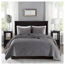 modern velvet bedding target
