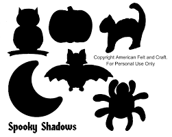 Halloween Stencils Printable by Halloween Printable Templates U2013 Fun For Halloween