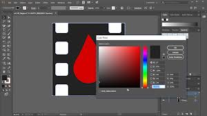 Blood Red Color Code How To Design An Android Launcher Icon
