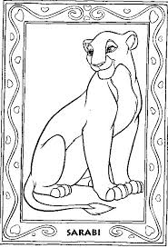 52 lion king images coloring books disney