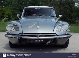 vintage citroen ds citroen ds front view stock photo royalty free image 30538845