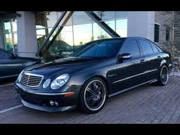 2003 mercedes amg for sale 2003 mercedes e55 amg for sale in reno nv
