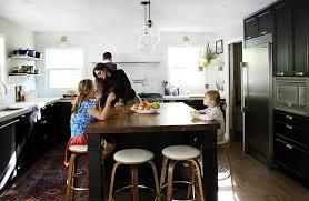 black kitchen cabinets farmhouse black kitchen inspiration farmhouse living
