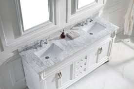 Victorian Bathroom Vanities by Magnificent 72 White Bathroom Vanity For Your Home Design