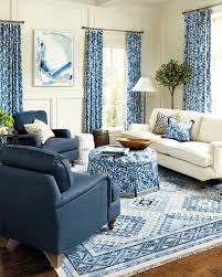 15 ways to layout your living room how to decorate shop charlotte drapery panel charlotte pillow eton club chair eton sofa hayes ottoman ballard designs classic garden seat lindley hand knotted rug