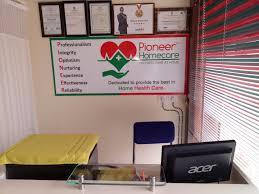 pioneer homecare updates in hyderabad pioneer homecare is a unit