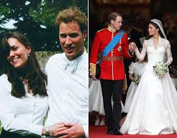 kate middleton wedding dress kate middleton news the duchess had a second wedding dress when