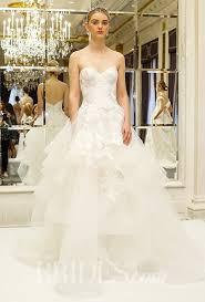 wedding dresses 2016 2016 wedding dress trends brides