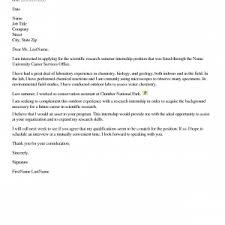 internship sample cover letter amazing best cover letter openers