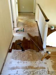 Installing Laminate Flooring In Hallway Flooring Oak Flooring Cost Installing Laminate Wood Step This