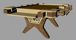 neoprene game table cover wade through my babble about designing and building a games table