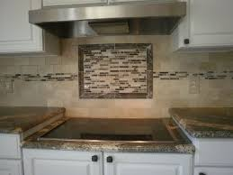 Backsplash Design Tile Backsplash Designs Behind Range Home Design - Backsplash designs behind stove