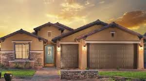 montecito model home robson ranch arizona youtube