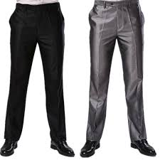 aliexpress com buy men trousers two colors formal business dress