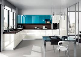 Fitted Kitchen Design Fitted Kitchen Tetrix Scavolini Line By Scavolini Design Michael Young