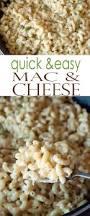 best mac cheese recipe