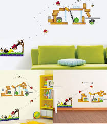 Tweety Bird Shower Curtain Amazing Angry Birds Bedroom Decor And Design Theme Ideas For Kids