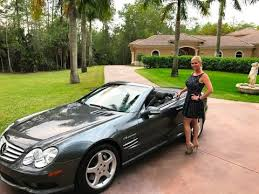 2003 mercedes amg for sale sold 2003 mercedes sl55 amg only 22k for sale by