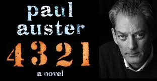 Blame It On Vanity Excerpt Paul Auster Author Of 4 3 2 1