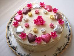 100 12 birthday cake girly animal print birthday cake