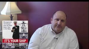 bureau d ude technique business book review it s your ship j lamont esq