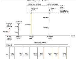 1989 acura integra help electrical problem 1989 acura integra 4