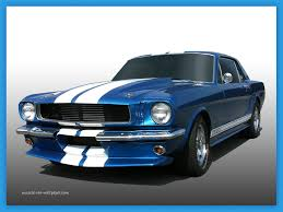ford mustang 1964 1964 ford mustang wallpaper blue hardtop 1024 04 cars