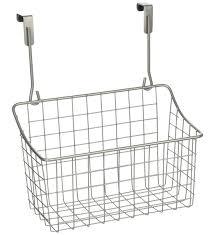 Cabinet Door Basket Nickel Cabinet Door Wire Basket Free Shipping