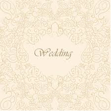 wedding backdrop vector beautiful wedding background vector free