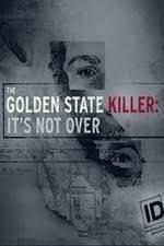 Seeking Primewire The Golden State Killer It S Not 2018 Free