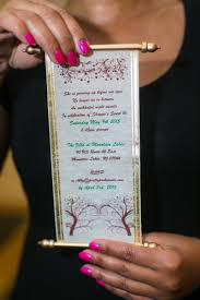 scroll invitation image result for enchanted forest scroll invitation jayde s